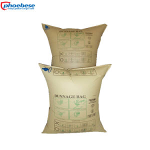Container Airbags Stuffing Air Packaging for Protection pictures & photos