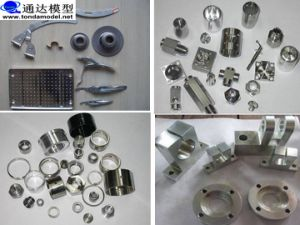 CNC Stainless Steel Precision Parts for Prototype Service pictures & photos