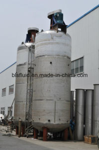 20t China Manufacturer Supply Polyacrylate Emulsion Plant pictures & photos