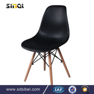 Manufacturer Wholesale Chinese Modern Plastic Eames Chair (Chair SBE-CY0399) pictures & photos