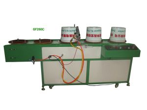 Sf250c Flame Treatment Machine