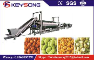 Fried Nuts Peanuts Processing Line pictures & photos