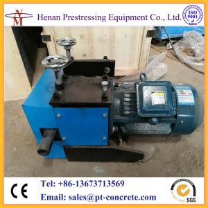 Prestressed Concrete Post Tensioning  PC  Strand  Pusher Machine pictures & photos