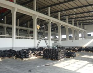 Rubber Tracks Anti Vibration Excavator Clawer pictures & photos