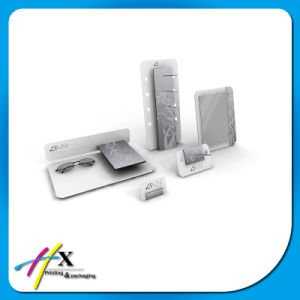 New Style Acrylic Display Metal Eyewear Display Stand Holder pictures & photos