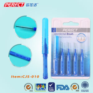 Perfect Dental-Unit Interdental Brush OEM Manufacturer pictures & photos