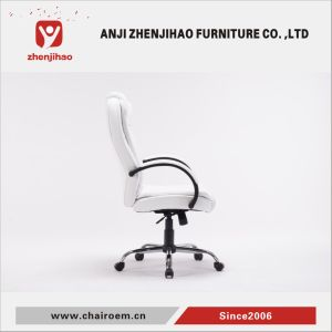 High Back Office Leather Ergonomic Chair pictures & photos