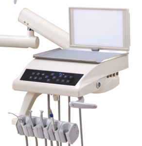 2017 New Model Best Dental Chair pictures & photos