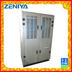 Floor Standing Air Conditioner Parts/Fan Coil Unit pictures & photos