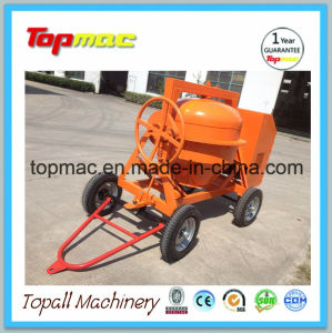 Best Portable Cement Mixer by Cheap Electric Cement Mixer for Sale pictures & photos