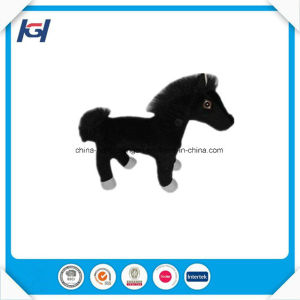 Latest Design High Quality Wholesale Plush Horse Toys pictures & photos