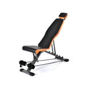 Multi-Function Gym Equipment Ab Trainer Chair