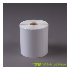 Cast Coated Paper Adhesiver Paper pictures & photos