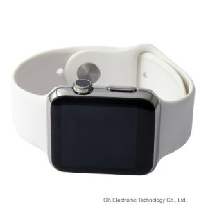 New 2ND Iwo Upgrade 1: 1 Heart Rate Monitor Smart Watch pictures & photos
