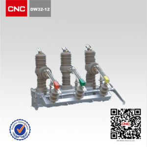 11kv Pole Mounted Vacuum Circuit Recloser (ZW32-12C) pictures & photos