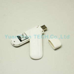Hot Sale WCDMA 3G Modem with Hspda Wireless SIM Card Dongle pictures & photos