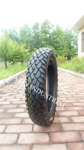 110/90-16 Motorcycle Tyre Cross-Country Tyre pictures & photos