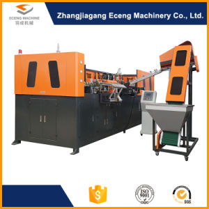 4000bph Pet Blow Molding Machine pictures & photos