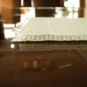 Heat Treated Glass Fiber 3D Fabric pictures & photos