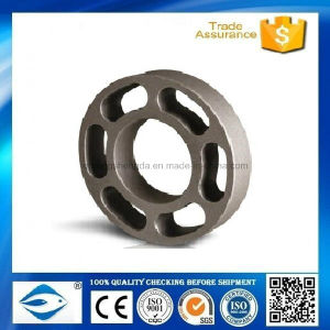 China Aluminum Forging pictures & photos