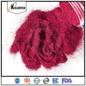 Cosmetic Grade Glitter Powder pictures & photos