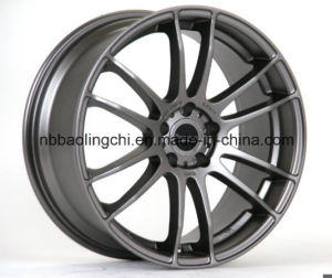 18 Inch/19 Inch Alloy Wheels with PCD 5X100-120 for North America/Korea pictures & photos