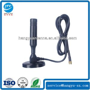 DVB-T 18dBi Magnetic Antenna for Car pictures & photos