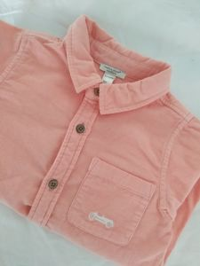 Children′s Jacket, Pink, Lovely, 100%Cotton pictures & photos