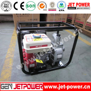 Gasoline Water Pump with Honda Engine 5.5HP and 6.5HP pictures & photos