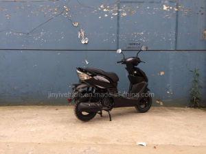 125cc Scooter Motorcycle Scooter Motorbike with Black Color pictures & photos