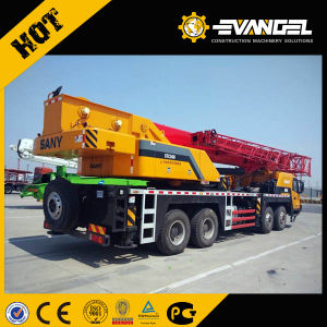 50ton Sany Hydraulic Crane Truck Stc500s pictures & photos