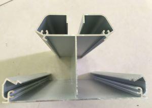 OEM Aluminum/Aluminium Extrusion Profiles pictures & photos