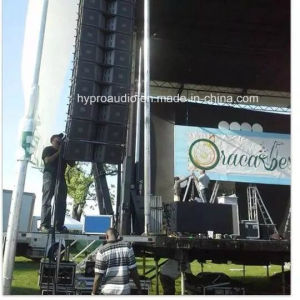 Vt4889 Dual 15 Inch Three-Way Line Array, Line Array System, Outdoor Use, PRO Sound pictures & photos