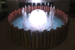 Mini Decorative Music Indoor Water Garden Fountain (home garden decoration) pictures & photos