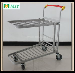 Warehouse Cart Mjy-M10 pictures & photos