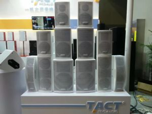 Single 10 Inch Professional Meeting Speaker Audio (M110) pictures & photos