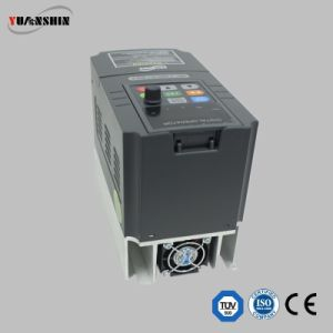 Yuanshin Yx3000 Series Motor Speed Controller/AC Drive/Frequency Inverter 2.2kw 380V 3 Phase pictures & photos
