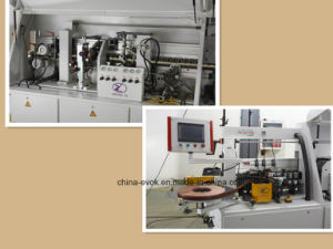Automatic Edge Banding Machine Tc-60d pictures & photos