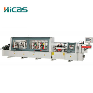 Wood Automatic Edge Banding Machine for Furniture pictures & photos