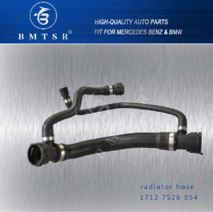 Water Radiator Hose Cooling System OEM 17127526954 E66 for BMW pictures & photos