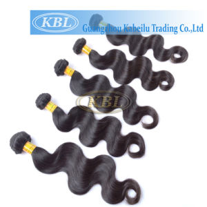 2017 Top New Virgin Peruvian Hair Weave (KBL-pH-BW) pictures & photos