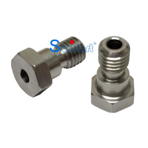 Top Quality Waterjet Check Valve Repair Kit Waterjet Pump Repair Kit pictures & photos