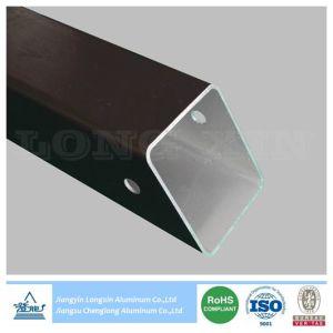 Aluminum/Aluminium Tube Machined pictures & photos