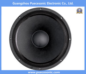 PRO Audio 400W Woofer 15 Inch Professional Acoustic Speaker Driver Audio pictures & photos