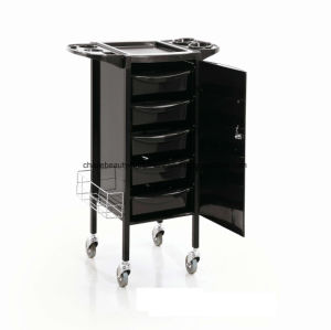 Fashion Cheap Locking Trolley pictures & photos