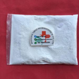 Raw Powder Alprostadil Prostaglandin E1 CAS 745-65-3 Pge1 pictures & photos