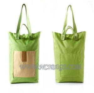 Promotion Selling Holding Shopping Shoulder Handbags Ladies Bag