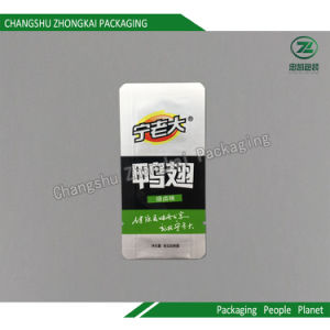 Food Printing Plastic Packing Packaging Bag Vacuum Small pictures & photos