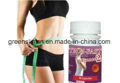 Trim Fast Advanced 2 Slimming Capsule Weight Loss Diet Pills pictures & photos
