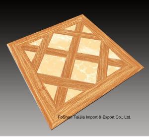 Building Material 600X600mm Rustic Porcelain Floor Tile (TJ6623) pictures & photos